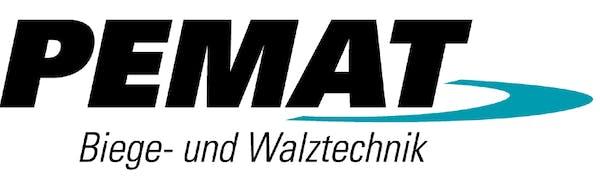 Logo von Pemat AG