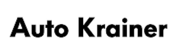Logo von Auto Krainer Gesellschaft m.b.H.