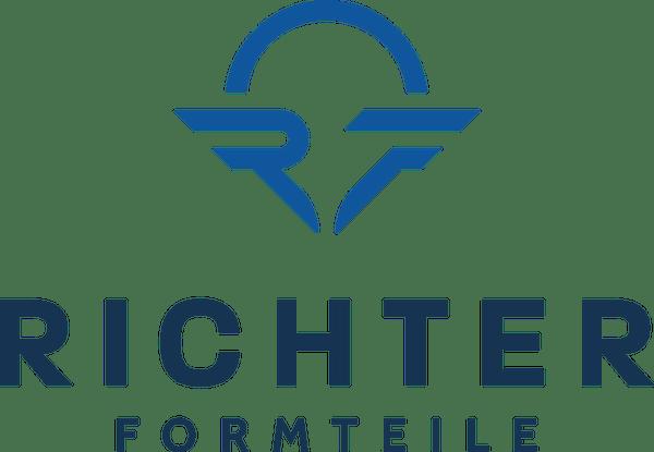 Logo von Richter Formteile GmbH