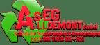 Logo von AsEG Alldemont GmbH