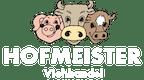 Logo von Hofmeister Viehhandel GmbH
