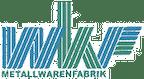 Logo von WKF-GmbH Metallwarenfabrik