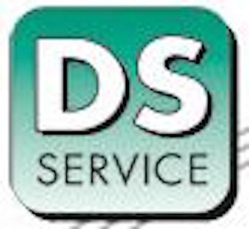Logo von DS-Service Industrievertretungen