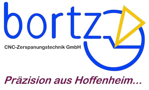 Logo von CNC-Zerspanungstechnik Wolfgang Bortz GmbH