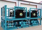 AMC 1500R  Recycling unit