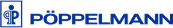 Logo von Pöppelmann Kunststoff-Technik GmbH & Co. KG