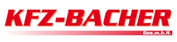 Logo von Bacher Kfz Gesellschaft mbH