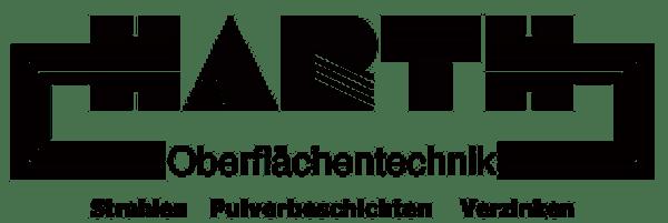Logo von Harth Oberflächentechnik e.K.