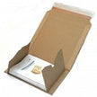 Buch-Versandverpackung