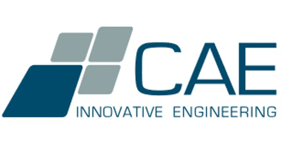 Logo von CAE Innovative Engineering GmbH