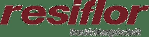 Logo von Resiflor Beschichtungstechnik Inh. Emanuel W.- Hartwig