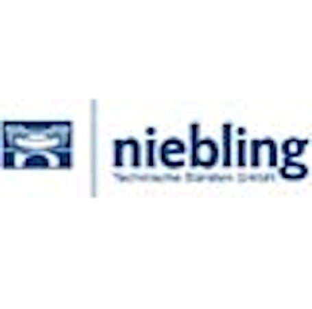 Logo von Niebling Technische Bürsten GmbH