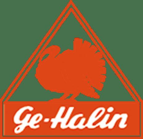 Logo von Ge-Halin Weil u. Co. GmbH