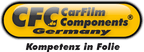 Logo von CFC®CarFilmComponents®, Germany Inh. Marcus-Marcel Knoch