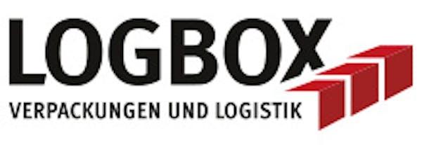 Logo von LOGBOX Vertriebsgesellschaft für Verpackungen mbH & Co. KG