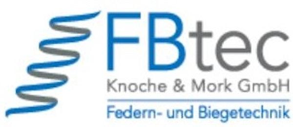 Logo von FBtec Knoche & Mork GmbH
