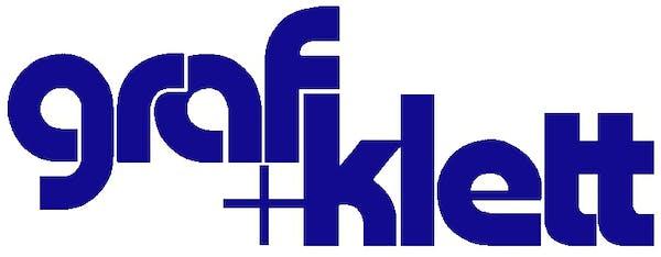 Logo von Graf + Klett GmbH