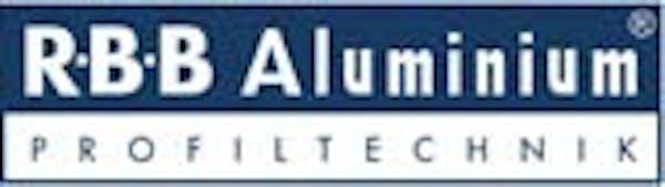 Logo von RBB Aluminium-Profiltechnik AG