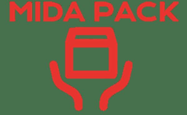 Logo von MIDA PACK UG