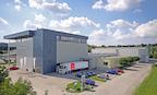 Firmengebäude RAUSCH Packaging/Wallern