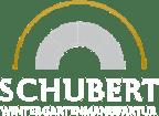 Logo von SCHUBERT BAUELEMENTE UND WINTERGARTEN GMBH