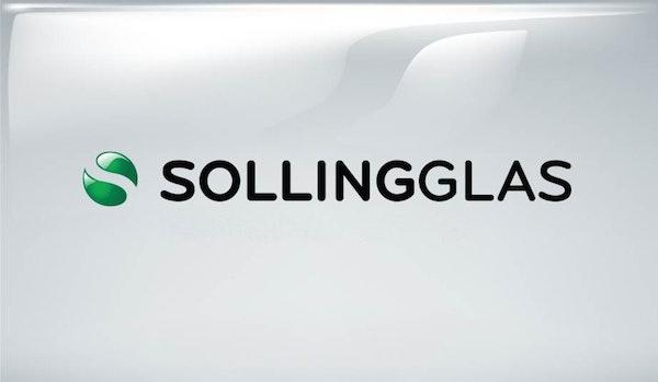 Logo von Sollingglas Bau und Veredelungs GmbH & Co KG