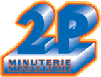 Logo von MINUTERIE METALLICHE 2P SNC