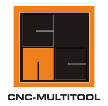 Logo von cnc-multitool GmbH