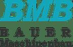 Logo von BMB Bauer Maschinenbau GmbH & Co. KG