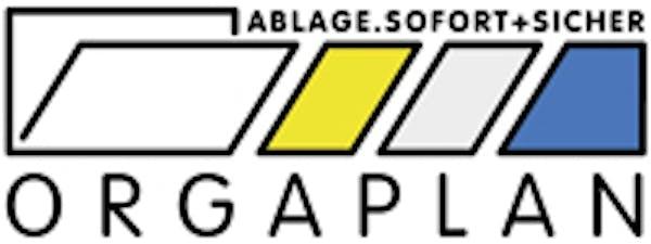 Logo von Orgaplan Büroorganisationsmittel Gesellschaft m.b.H.