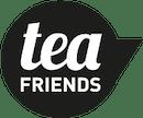 Logo von Tea-Friends Teehandelsgesellschaft mbH