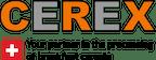 Logo von Cerex AG
