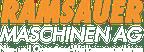 Logo von Ramsauer Maschinen AG