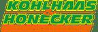 Logo von Kohlhaas & Honecker GmbH