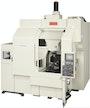 YASDA 5-Achs-Fräsmaschine