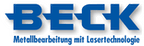 Logo von Alfred Beck Maschinenbau GmbH