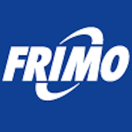 Logo von FRIMO Group GmbH