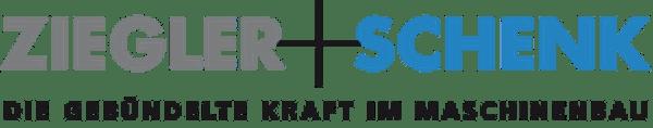 Logo von Ziegler+Schenk GmbH & Co.KG