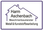 Logo von Harm Aschenbach
