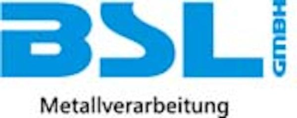Logo von BSL GmbH Willering Metallverarbeitung