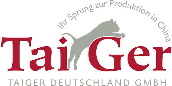 Logo von TAIGER DEUTSCHLAND GMBH