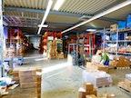 Logistik Wuppertal