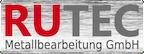 Logo von Rutec Metallbearbeitung GmbH
