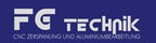 Logo von FG Technik Inh. Furkan Gül