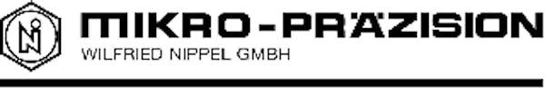Logo von MIKRO-PRÄZISION Wilfried Nippel GmbH
