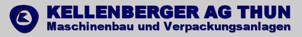 Logo von Kellenberger AG Thun