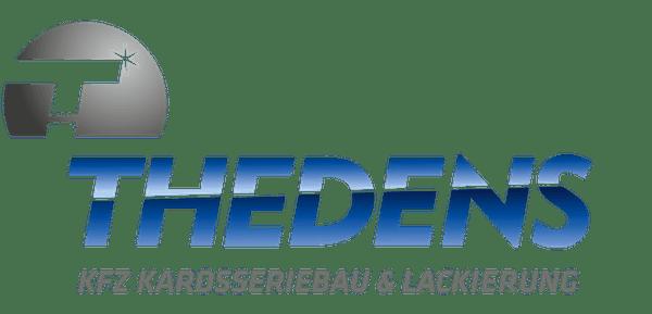 Logo von Thedens GmbH