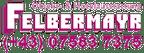 Logo von Objekt- & Hotelausstattung Felbermayr GmbH