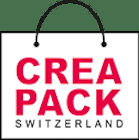 Logo von Creapack Verpackungen GmbH