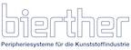 Logo von Bierther GmbH